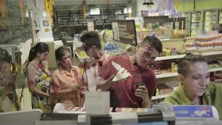 Download A Special Halloween Celebration at Shell Video
