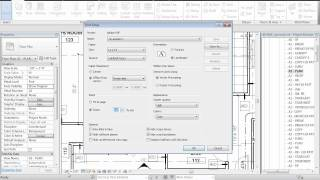 Download Revit Printing - Part Of A View Video