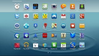 Download GALAXY TAB 2 - 10.1 - P5100 - JELLY BEAN 4.1.1 OFFICIAL Video