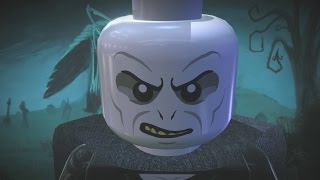 Download LEGO Harry Potter Remastered Walkthrough Part 10 - Vs. Lord Voldemort Video