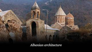 Download Caucasian Albania and its architecture Video