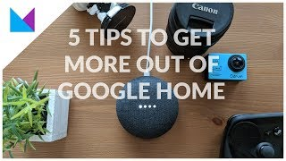 Download 5 Things you didn't know Google Home Could Do Video