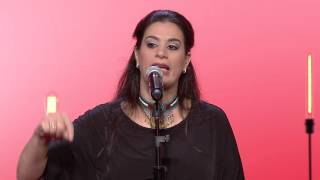 Download The world is broken | Maysoon Zayid | TEDxAthens Video