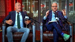 Download ″Men In Blazers″ Roger Bennett & Michael Davies Talk World Cup & More w/Rich Eisen | Full Interview Video