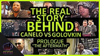Download Canelo vs Golovkin The Aftermath (Documentary) #CaneloGGG Video