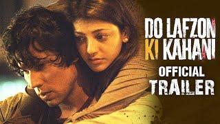 Download Do Lafzon Ki Kahani   Official Trailer 2   Randeep Hooda, Kajal Aggarwal   HD Video