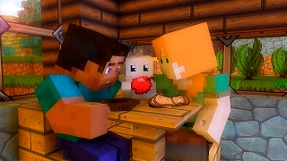 Download Steve Life 1-3 - Minecraft animation Video