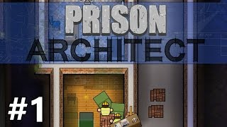 Download Prison Architect - Starting Out - PART #1 Video