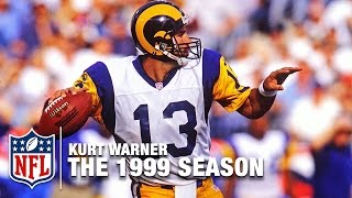 Download Kurt Warner: The Cinderella Super Bowl Season | A Football Life | NFL Films Video