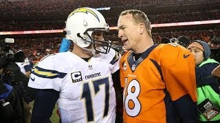 Download Broncos vs Chargers: Playoffs 2014 Video