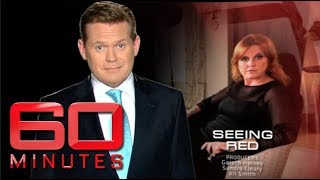 Download Seeing red (2013) - A fiery interview with Sarah Ferguson the Duchess of York | 60 Minutes Australia Video