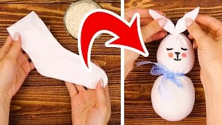 Download 12 AWESOMELY CUTE EASTER DIY GIFTS Video
