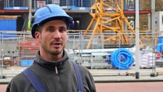 Download JobXion: Werken in de Betonbouw Video