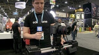 Download NAB2014: Edelkrone Slider + Motion Control Video