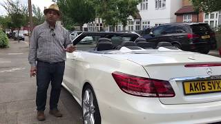 Download Be Careful When Buying a used Mercedes Video