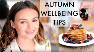 Download 5 Steps to Wellbeing this Autumn ad Video