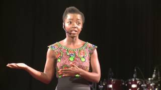 Download Being the real me without apology | MaameYaa Boafo | TEDxAccra Video