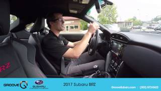 Download 2017 Subaru BRZ walkaround demonstration and test drive Video