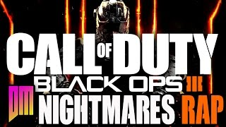 Download Call of Duty : Black Ops 3 Nightmares |Rap Song Anthem| DEFMATCH ″DeathCheaters″ Video