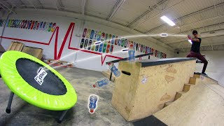 Download 100% IMPOSSIBLE TRICK SHOT! (This will never happen again) Video