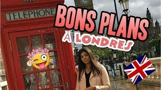 Download Mes conseils pour partir à Londres ♡ Video