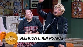 Download Kedatangan Seehoon Bikin Mawar Eva & Satu Studio Ngakak Video