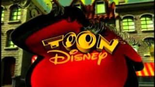 Download Toon Disney Worldwide - MONTAGE #2 Video