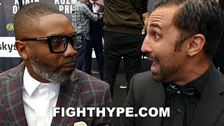 Download (MUST SEE!) PAULIE MALIGNAGGI & SPENCER FEARON GO AT; ROWDY DEBATE ON CANELO'S WIN OVER GOLOVKIN Video