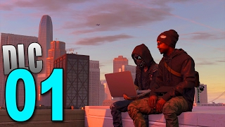 Download Watch Dogs 2 - Human Conditions DLC (Part 1) Video