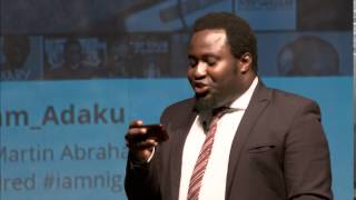 Download Get off the sidelines! | Daniel Chibuzor Nnwoka | TEDxPortHarcourt Video