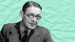 Download Poetry and Exile: T. S. Eliot, 'Four Quartets' - Professor Belinda Jack Video