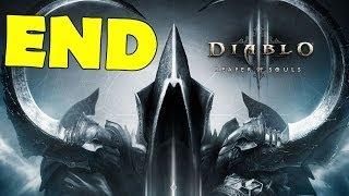 Download Diablo 3 Reaper of Souls ENDING Final Boss Fight Credits Walkthrough Gameplay monk [HD] Video