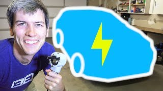 Download My New Car Is Electric! Video