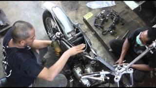 Download NK13 Custom War X HURLEY LUCKYDRAW VIDEO Video
