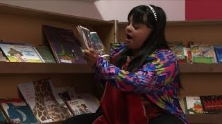 Download Argentine woman with Down syndrome inspires as teacher Video