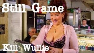 Download Buxom Squeeze - Still Game Video