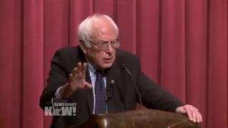 Download Watch Bernie Sanders' Full Speech in Philadelphia: The Future of American Democracy is at Risk Video