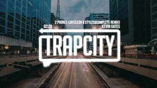 Download Kevin Gates - 2 Phones (Jayceeoh x Styles&Complete Remix) Video