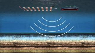 Download Offshore Seismic Surveying Video