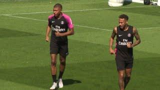 Download Tuchel: Neymar ″est mon joueur clé, c'est évident″ Video