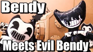 Download MMA Movie: Bendy Meets Evil Bendy Video