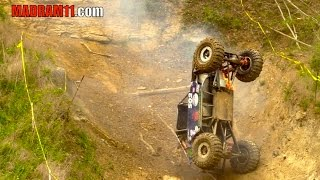 Download INCREDIBLE CRASHES at RUSH OFFROAD ANNIVERSARY BASH Video