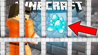 Download Minecraft: JAIL BREAK | LOOTING SECRET CHAMBERS!! #3 Video