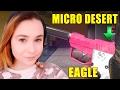 Download Я СО СВОИМ ПАРНЕМ ВЫБИВАЮ РОЗОВЫЙ MICRO DESERT EAGLE И «СТУЖА» ИЗ КОРОБОК УДАЧИ В WARFACE !!! Video