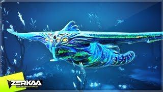 Download ATTACKED BY A GHOST LEVIATHAN! (Subnautica #13) Video