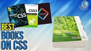 Download 7 Best Books On CSS 2017 Video
