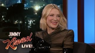 Download Cate Blanchett Hated Our Bathrooms Video