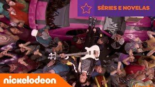 Download School of Rock   Show de Rua   Brasil   Nickelodeon em Português Video