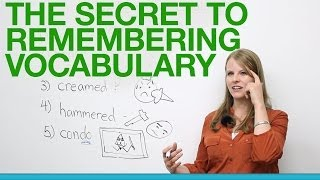 Download The Secret to Remembering Vocabulary Video