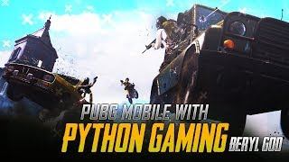Download PUBG MOBILE LIVE : MAGIC BULLET? II EMULATOR NOOBS II [Bi] PYTHON Video